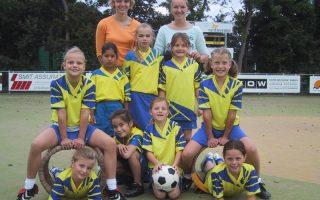 Teams 2006-2007 8