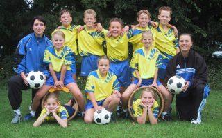 Teams 2006-2007 10