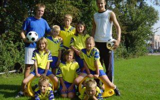 Teams 2006-2007 12