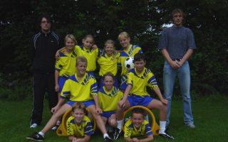 Teams 2006-2007 14