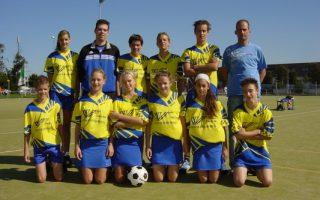 Teams 2006-2007 20