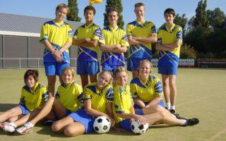 Teams 2006-2007 21