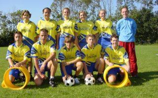 Teams 2006-2007 22