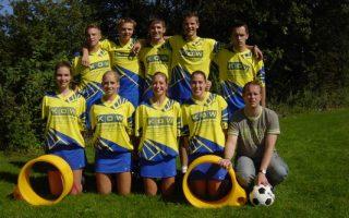 Teams 2006-2007 23