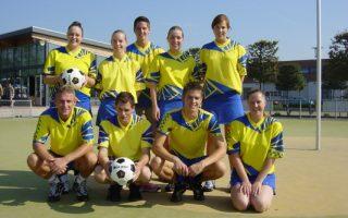 Teams 2006-2007 24