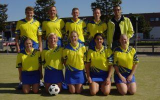 Teams 2006-2007 25