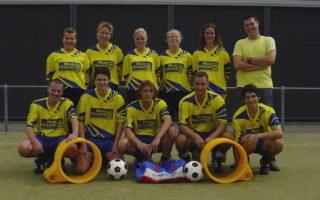 Teams 2006-2007 27