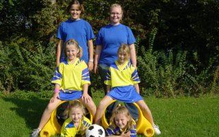 Teams 2006-2007 2