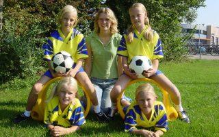 Teams 2006-2007 5
