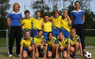 Teams 2007-2008 12