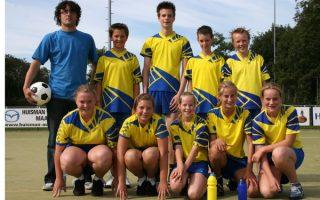 Teams 2007-2008 15