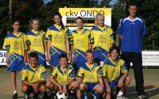 Teams 2007-2008 16