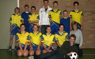 Teams 2007-2008 18
