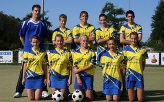 Teams 2007-2008 19