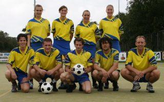 Teams 2007-2008 22