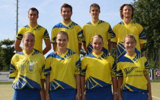 Teams 2007-2008 23