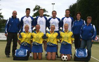 Teams 2007-2008 27