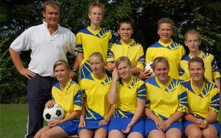 Teams 2008-2009 10