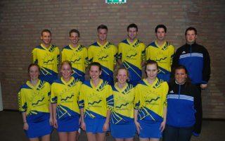 Teams 2008-2009 2