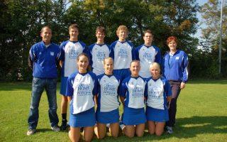 Teams 2008-2009