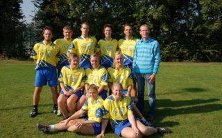 Teams 2008-2009 4