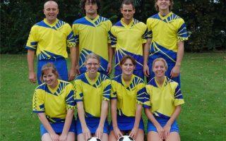 Teams 2008-2009 5