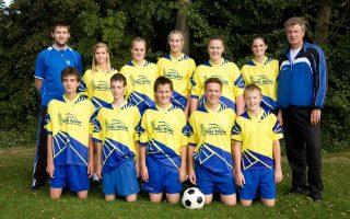 Teams 2009-2010 9