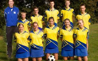Teams 2009-2010 10