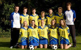 Teams 2009-2010 12