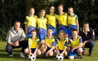 Teams 2009-2010 13