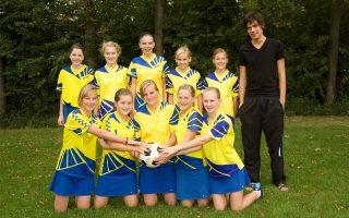 Teams 2009-2010 14