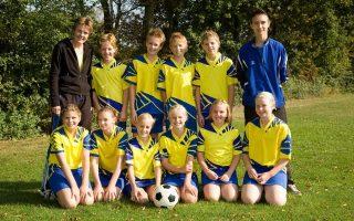 Teams 2009-2010 17