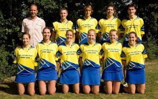 Teams 2009-2010 1