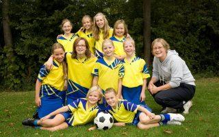 Teams 2009-2010 20