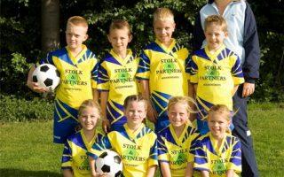 Teams 2009-2010 22