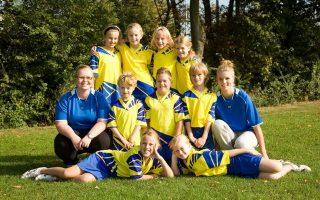 Teams 2009-2010 23