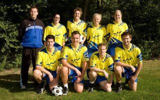 Teams 2009-2010 2