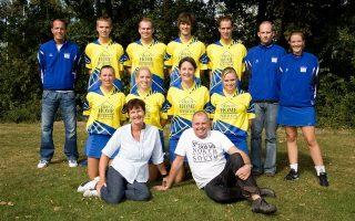 Teams 2009-2010