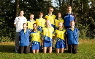Teams 2009-2010 8