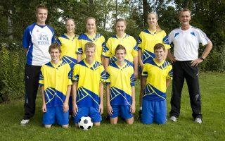 Teams 2010-2011 9