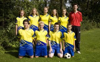 Teams 2010-2011 11