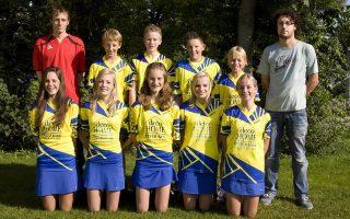 Teams 2010-2011 12