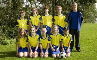 Teams 2010-2011 16