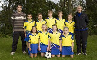 Teams 2010-2011 17