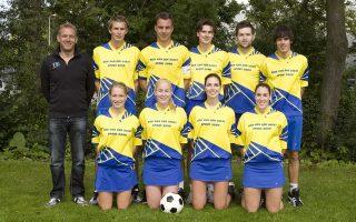 Teams 2010-2011 1