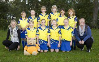 Teams 2010-2011 22