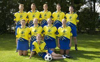Teams 2010-2011 2
