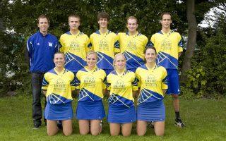 Teams 2010-2011