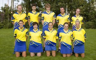 Teams 2010-2011 5