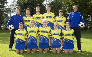 Teams 2010-2011 6